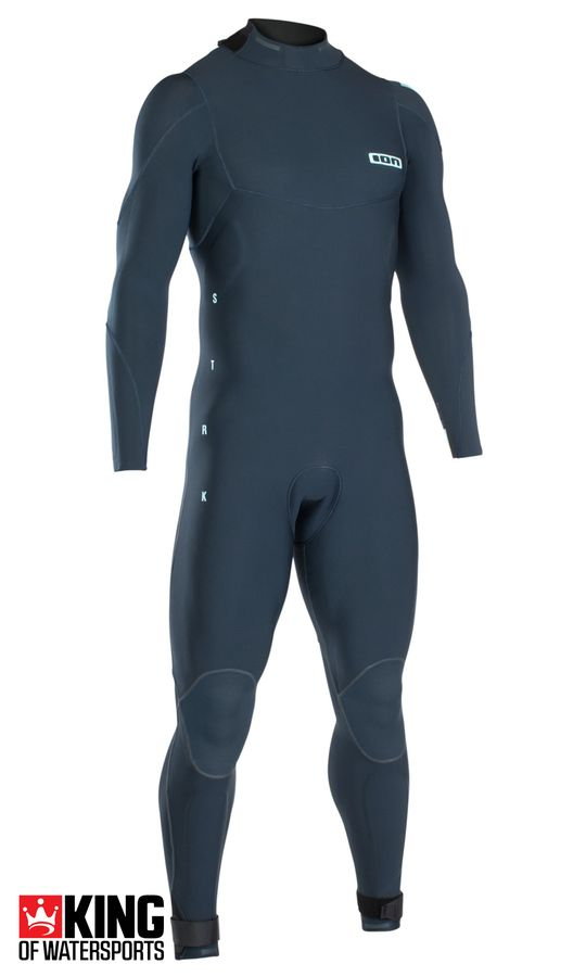 Ion Strike Select BZ 4/3 DL Wetsuit 2019