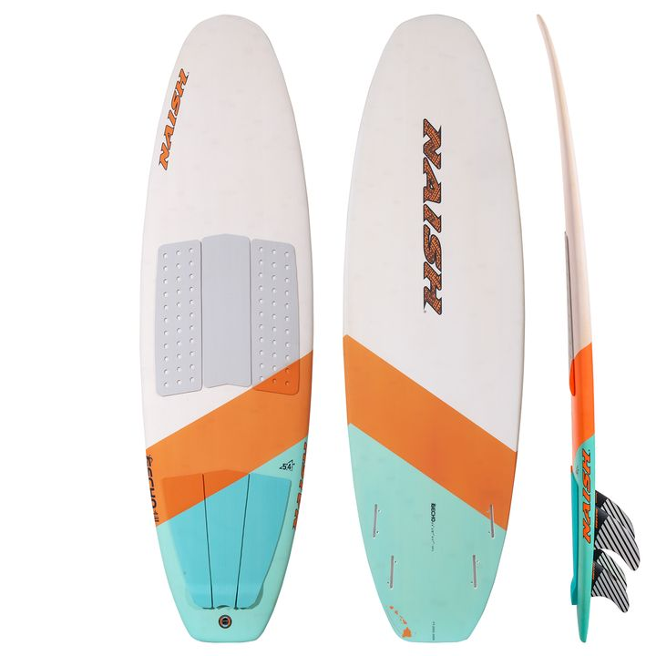 Naish Gecko S25 Kite Surfboard