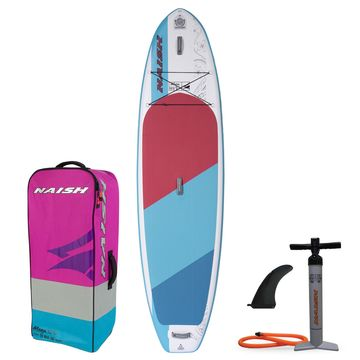 Naish Alana 10'6 S25 Inflatable SUP Board