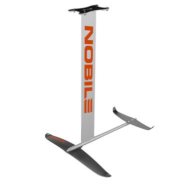 Nobile Zen Carbon Race Foil