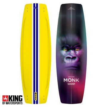 Shinn Monk Ghost Kiteboard