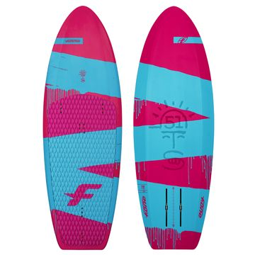 F-One 51 TS V3 Kite Foil Board