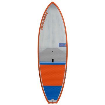 Naish Mad Dog x32 SUP Board 2020
