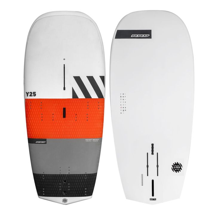 RRD Pocket Rocket e-Tech Y25 Foilboard