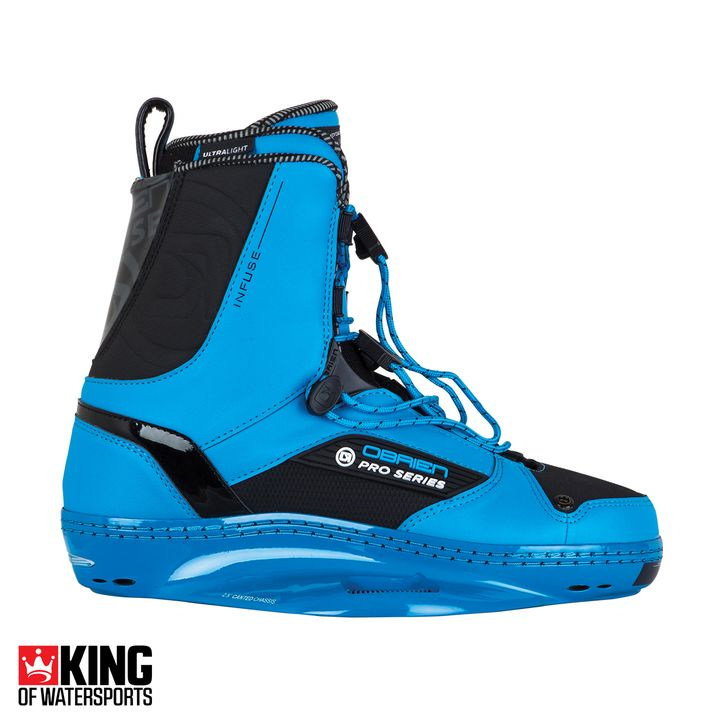 O'Brien Infuse Wakeboard Bindings 2019