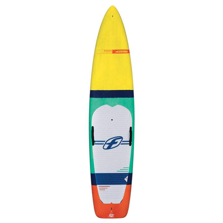 F-One Ocean SUP Foil Race Board 2017