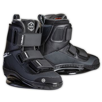 O'Brien GTX Wakeboard Bindings 2020