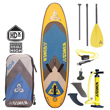 O'Shea 9'0 WIND90 Inflatable SUP Board 2020