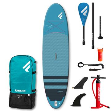 Fanatic Viper Air Windsurf 2021 355 Inflatable SUP