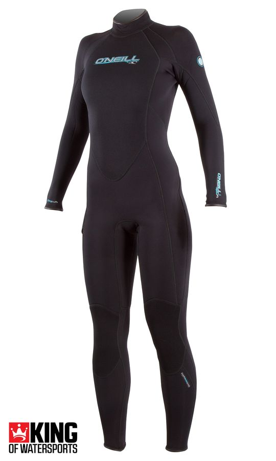 O'Neill Womens Explore 3mm Dive Wetsuit