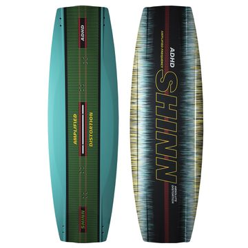 Shinn ADHD Distortion Kiteboard