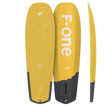 F-One Pro Race Carbon Foil Board