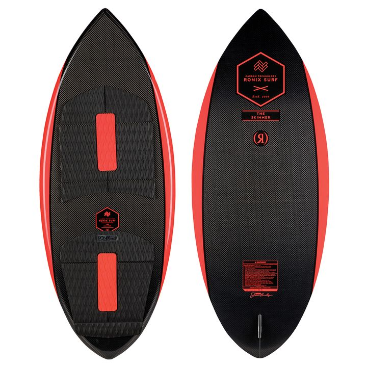 Ronix Carbon Air Core 3 Skimmer Wakesurf 2019
