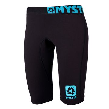 Mystic Bipoly Womens Thermo Shorts