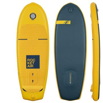 F-One Rocket Air Surf Inflatable Foil Board