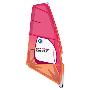 NeilPryde The Fly Windsurf Sail 2019