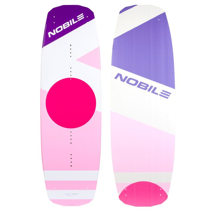 Nobile Whirly Bird Womens Aloha 2017 Wakeboard