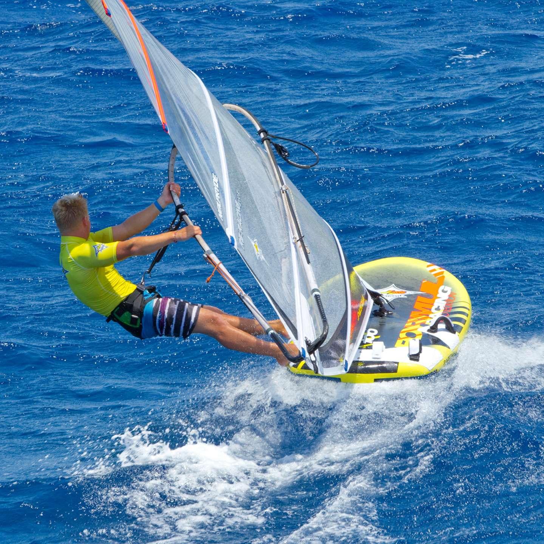 Jp Formula Pro Windsurf Board 2015 King Of Watersports