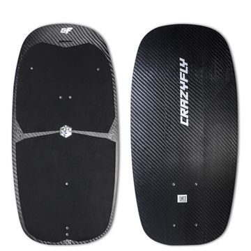 Crazyfly Pure Foil Board 2020