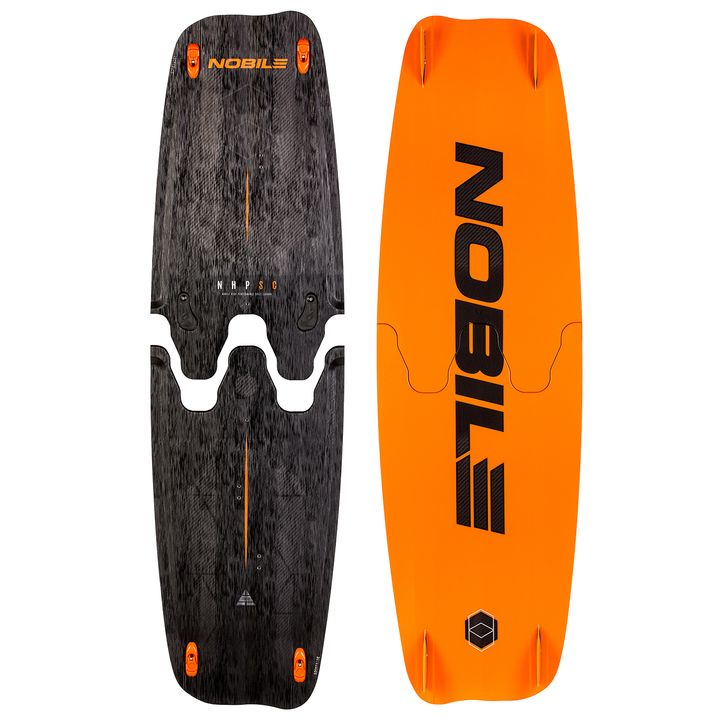 Nobile NHP Carbon Split 2020 Kiteboard