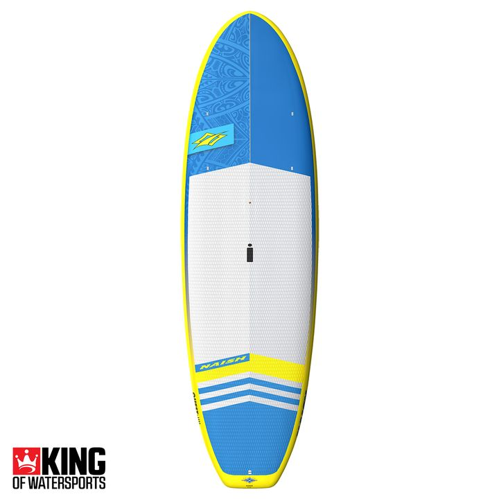 Naish Quest 9'8 SUP Board 2018