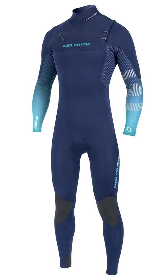 NeilPryde Mission 5/4/3 FZ Wetsuit 2020