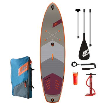 JP AllRoundAir LE 10'6 Inflatable SUP Board 2020