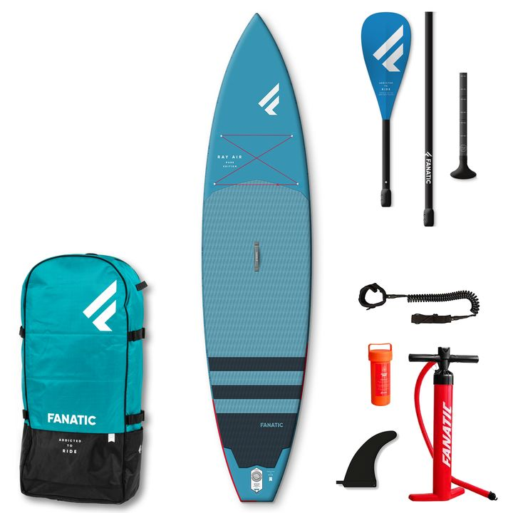 Fanatic Ray Air 2021 11'6 Inflatable SUP