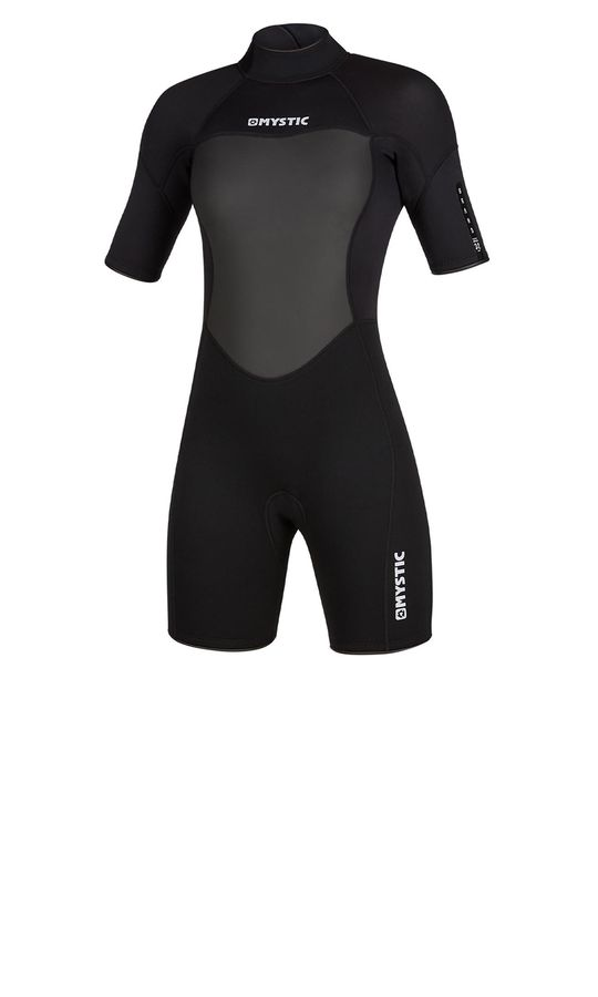 Mystic Womens Brand 3/2 Shorty Wetsuit 2020