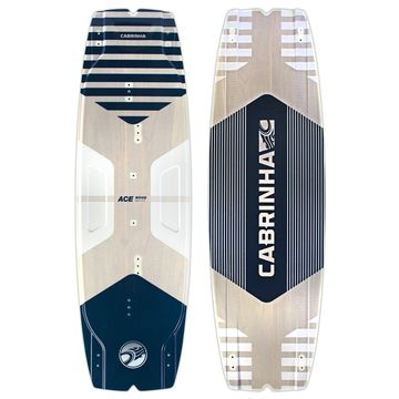 Cabrinha Ace Wood 2020 Kiteboard