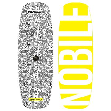Nobile Whirly Bird JR 2018 Wakeboard