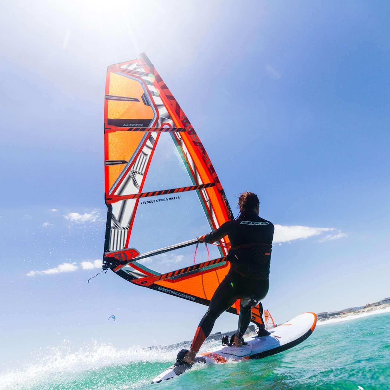 2020 RRD Freestyle Wave LTD