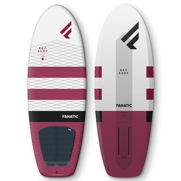 Fanatic Sky Surf Foil Board 2021