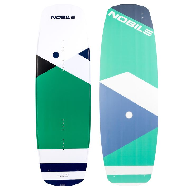 Nobile Whirly Bird 2017 Wakeboard
