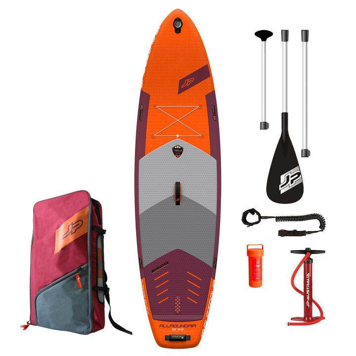 JP AllRoundAir SE 3DS 11'0 Inflatable SUP Board 2020