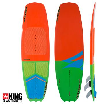 Naish Skater 2019 Kite Surfboard