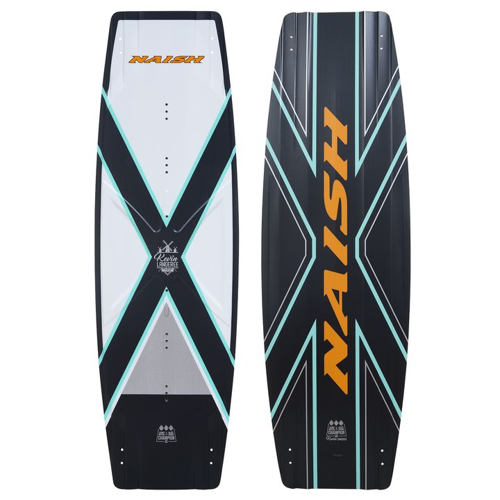Naish KL Pro Model 2020 Kiteboard
