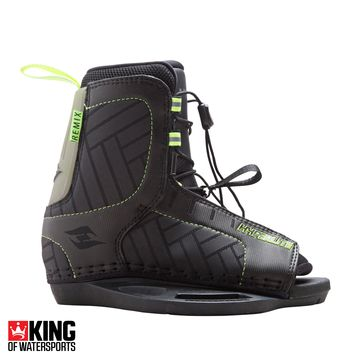 Hyperlite Remix Kids 2018 Wakeboard Boots