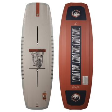 Liquid Force Peak 2021 Wakeboard