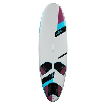 JP Super Ride ES Windsurf Board 2020
