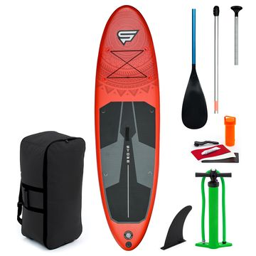 STX Storm Freeride 10'4 Inflatable SUP 2021