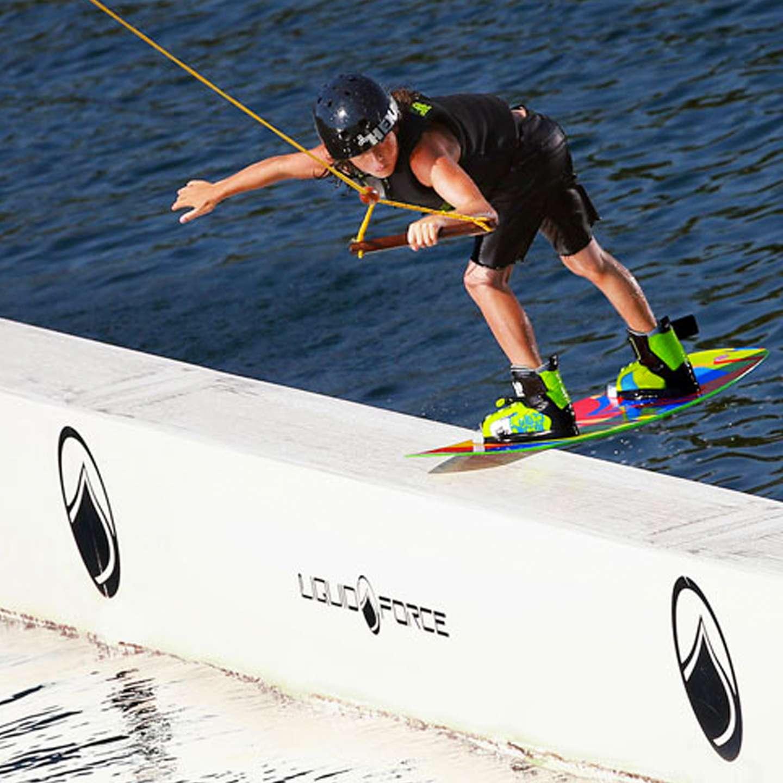Liquid Force Rant Wakeboard 2015
