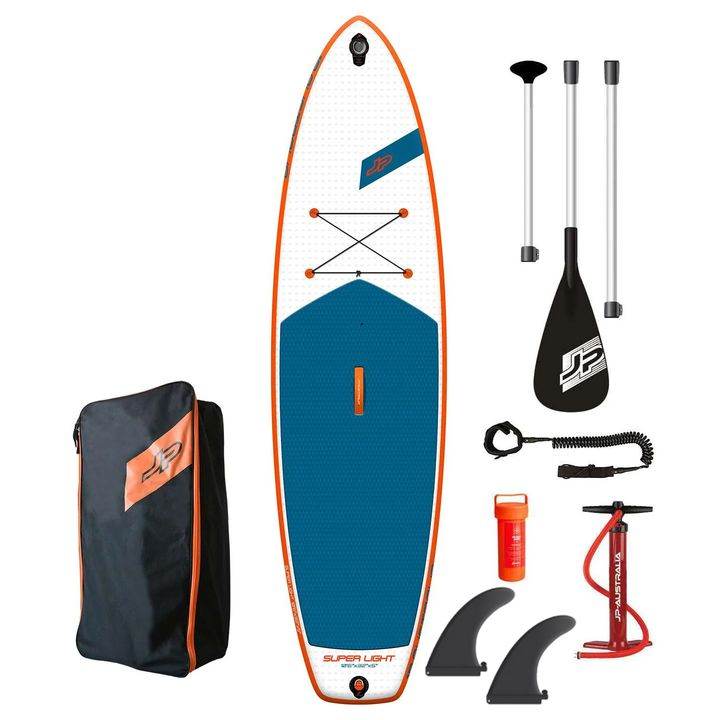JP Superlight 11'0 Inflatable WindSUP Board 2020