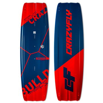 Crazyfly Bulldozer 2019 Kiteboard