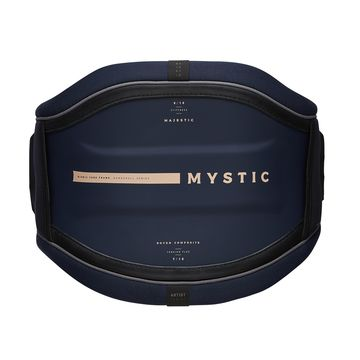 Mystic Majestic Harness 2021