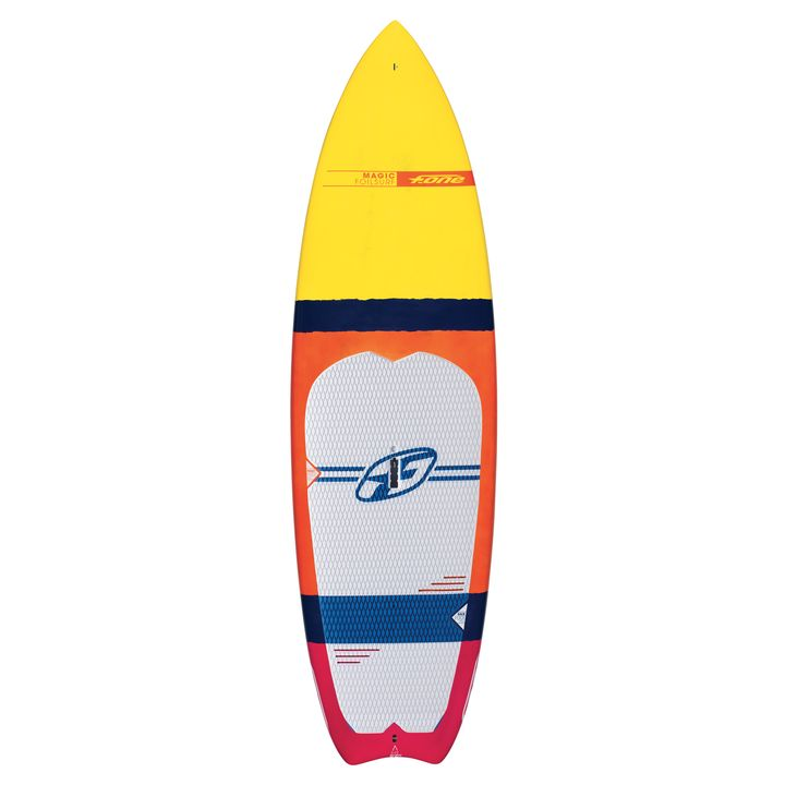F-One Magic SUP Foil Board 8'6 2017