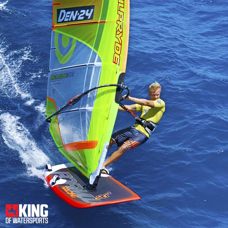 Jp Formula Pro Windsurf Board 2018 King Of Watersports