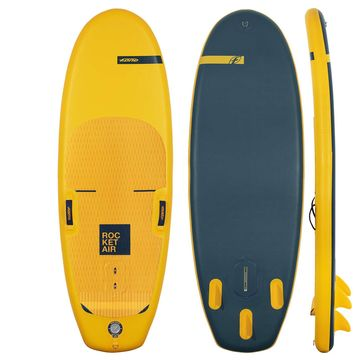 F-One Rocket Air SUP 7'6 Inflatable Foil Board
