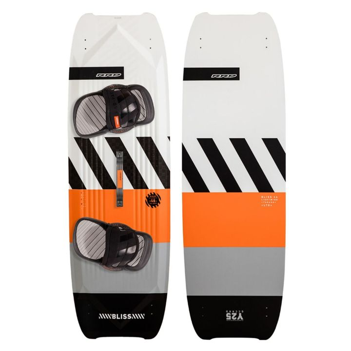 RRD Bliss Lightwind Y25 Kiteboard