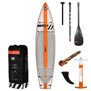 RRD Air Evo Tourer 12'x32 Inflatable SUP Board 2020